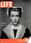 6 Մարտ 1950