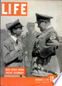 3 Փետրվար 1941