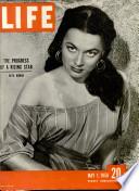1 Մայիս 1950