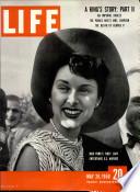 29 Մայիս 1950