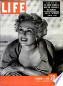 6 Փետրվար 1950