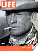 22 Օգոստոս 1949