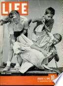6 Օգոստոս 1945