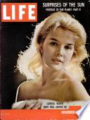 28 Նոյեմբեր 1960