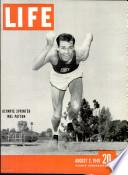 2 Օգոստոս 1948