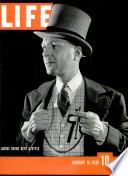 16 Հունվար 1939