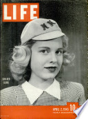 2 Ապրիլ 1945
