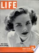 30 Օգոստոս 1948