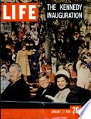 27 Հունվար 1961