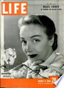 9 Օգոստոս 1948