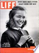 10 Նոյեմբեր 1952