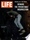 28 Հուլիս 1967