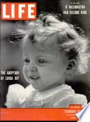 19 Փետրվար 1951