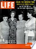 10 Օգոստոս 1959