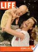 6 Սեպտեմբեր 1948
