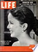 1 Հունիս 1953