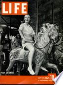 23 Հուլիս 1945