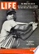 8 Հունիս 1953