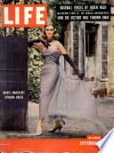 5 Սեպտեմբեր 1955