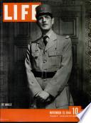 13 Նոյեմբեր 1944