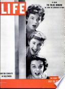28 Հուլիս 1952
