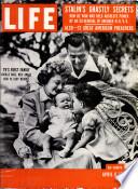 6 Ապրիլ 1953