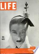 12 Փետրվար 1951