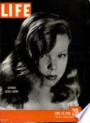 26 Հունիս 1950