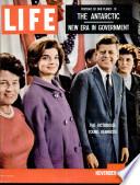 21 Նոյեմբեր 1960