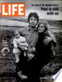 7 Նոյեմբեր 1969