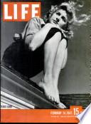 24 Փետրվար 1947