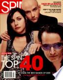 Ապրիլ 2001