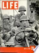 31 Հուլիս 1950