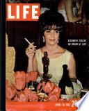 28 Ապրիլ 1961