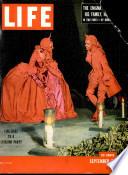 28 Սեպտեմբեր 1953