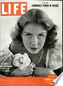 29 Հունվար 1951