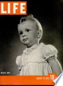 14 Օգոստոս 1939