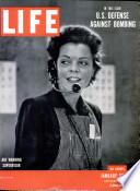 22 Հունվար 1951