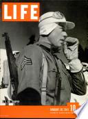 20 Հունվար 1941
