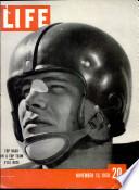 13 Նոյեմբեր 1950