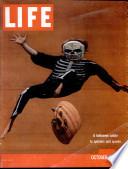 31 Հոկտեմբեր 1960