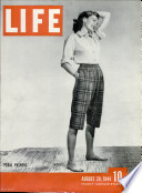 28 Օգոստոս 1944