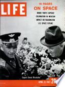 21 Ապրիլ 1961