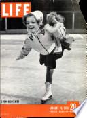 16 Հունվար 1950