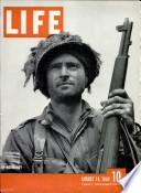 14 Օգոստոս 1944