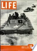 21 Օգոստոս 1944