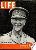 8 Նոյեմբեր 1943