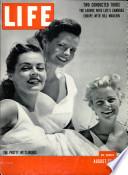 17 Օգոստոս 1953