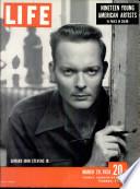 20 Մարտ 1950