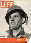 22 Նոյեմբեր 1943